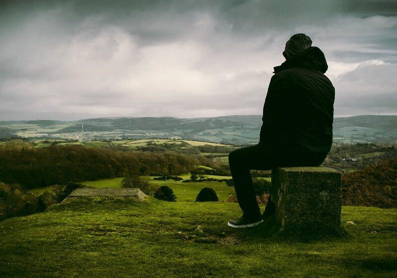 Posedieť vonku sa dá aj v chladom počasí
