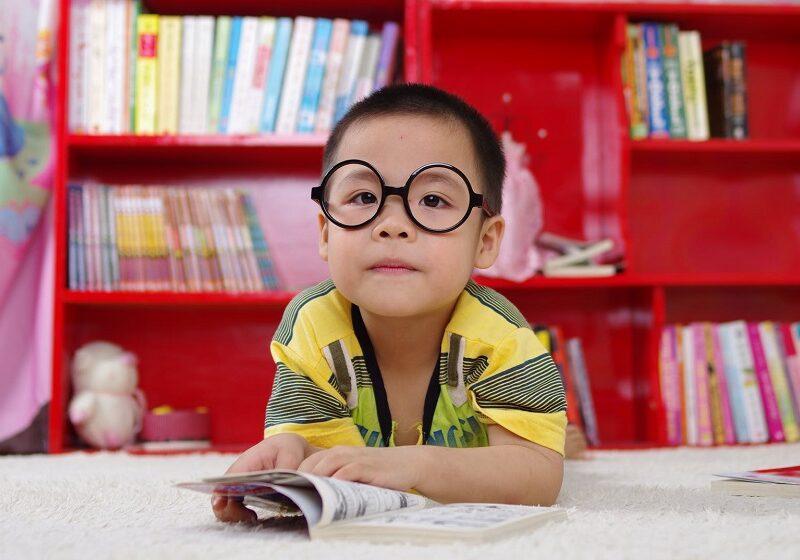Zariaďovanie detskej izby bez stresu
